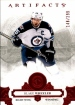 2017-18 Artifacts Ruby #54 Blake Wheeler