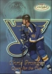 1999-00 Topps Gold Label Quest for the Cup #QC6 Chris Pronger
