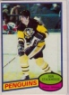 1980-81 O-Pee-Chee #228 Ron Stackhouse