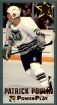 1993-94 PowerPlay Second Year Stars #9 Patrick Poulin