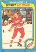 1979-80 O-Pee-Chee #17 Willie Huber