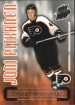 2003-04 Pacific Quest for the Cup Calder Contenders #16 Joni Pitkanen