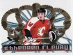 1998-99 Crown Royale #18 Theo Fleury