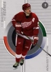 2001/2002 BAP Update He Shoots-He Score Points / Nicklas Lidstrom