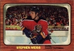 2002-03 Topps Heritage #55 Stephen Weiss