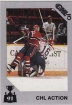 1991 7th.Inn Sketch Memorial Cup / CHL Action