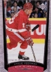 1998-99 Upper Deck #209 Steve Yzerman CL