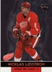 2000/2001 Vanguard / Nicklas Lidstrom