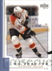 2000-01 UD Reserve #37 Ray Whitney
