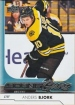2017-18 Upper Deck #203 Anders Bjork YG RC