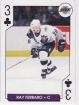 1996/1997 NHL  ACES / Ray Ferraro