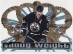 1998-99 Crown Royale #55 Doug Weight