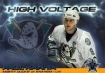 2000-01 Vanguard High Voltage #1 Paul Kariya