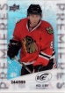 2010/2011 Upper Deck Ice / Nick Leddy RC