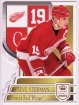 2003-04 Crown Royale #39 Steve Yzerman