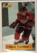 1995/1996 Imperial Stickers / Steve Yzerman