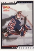 1996-97 Score #150 Mike Richter