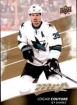 2017-18 Upper Deck MVP #131 Logan Couture