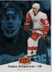 2006/2007 Flair Showcase / Tomas Holmstrom