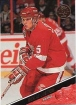 1993/1994 Leaf / Nicklas Lidstrom