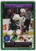 1995-96 Playoff One on One #142 Mike Modano