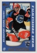 2003-04 Pacific AHL Prospects Gold #9 Wade Dubielewicz