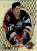 1996-97 Summit Metal #127 Pat LaFontaine