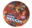 1995-96 Canada Games NHL POGS #150 Mark Recchi