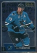 2016-17 O-Pee-Chee Platinum #61 Joe Thornton