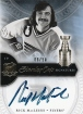 2011-12 The Cup Stanley Cup Signatures #SCSRM Rick MacLeish