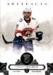2017-18 Artifacts #92 Vincent Trocheck