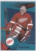 1997-98 Pacific Dynagon Ice Blue #45 Mike Vernon