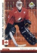 1998-99 UD Choice Reserve #258 Roberto Luongo