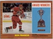 2002-03 Topps Heritage #107 Ron Francis