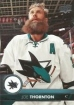2017-18 Upper Deck #152 Joe Thornton