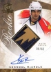 2008-09 The Cup Gold Rainbow #106 Kenndal McArdle PATCH AU /71