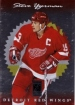 1996/1997 Donruss Elite / Steve Yzerman