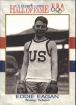 1991 Impel U.S. Olympic Hall of Fame #17 Eddie Eagan