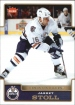 2006-07 Fleer #80 Jarret Stoll