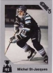 1991 7th.Inn Sketch Memorial Cup / Michel St-Jacques
