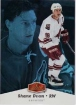 2006/2007 Flair Showcase / Shane Doan