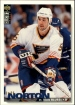 1995-96 Collector's Choice #112 Jeff Norton