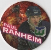 1995-96 Canada Games NHL POGS #127 Paul Ranheim