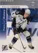 2002/2003 UD Piece of History / Vincent Lecavalier