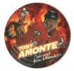 1995-96 Canada Games NHL POGS #63 Tony Amonte