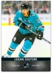 2019-20 Upper Deck Tim Hortons #82 Logan Couture