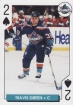 1996/1997 NHL  ACES / Travis Green