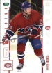 2003-04 Parkhurst Original Six Montreal #8 Andreas Dackell