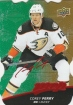2017-18 Upper Deck MVP Colors and Contours #4 Corey Perry G3