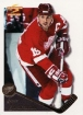 1995-96 Summit #154 Steve Yzerman